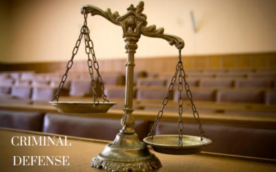 The Role of an Indianapolis Indiana Criminal Defense Attorney