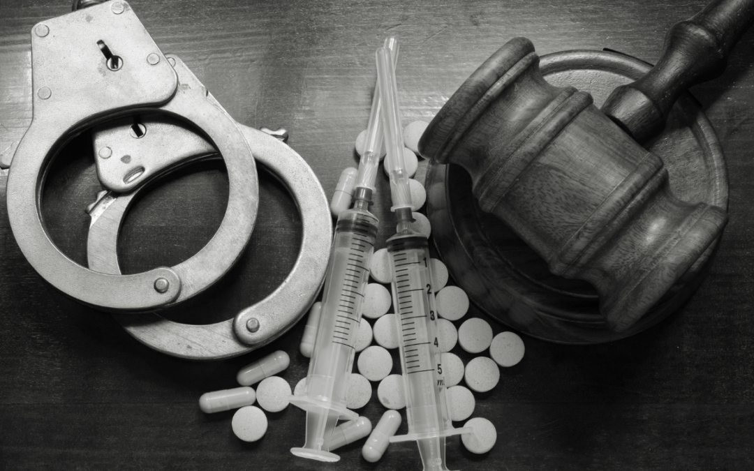 Do You Need a Lawyer for a Misdemeanor Drug Charge